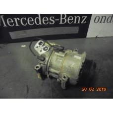 Aircopomp Mercedes w169  Aklasse