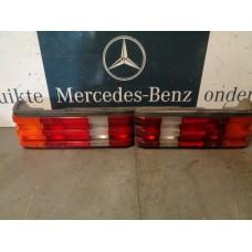Achterlicht Links Mercedes 190 W201 0153352R3