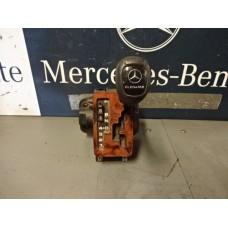 Selectiehendel / Versnellingspook Mercedes W202 A2022670137