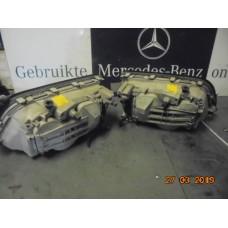 Koplampen Mercedes w202 cklasse rechts