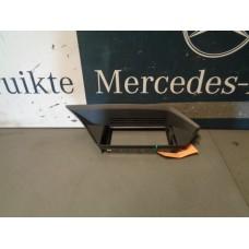 Navigatie display frame afdekking  Mercedes W212 A2126801436 212 680 14 36 2126801436