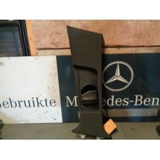 B-stijl bekleding zwart links Mercedes W212 A2126900325 2126900325 212 690 03 25