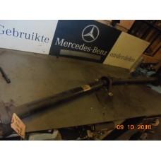 aandrijfas Mercedes w212 A 2124101816