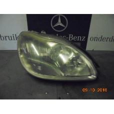 Koplamp Mercedes w220 A2208200861