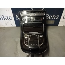 Middenconsole  Compleet Mercedes W213 A2136806500
