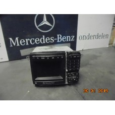 comand system w220  A 2208200389