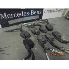 onstekingsmodule Mercedes w220- w163 A 0001587303