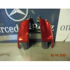 Achterlicht Links Boven Mercedes W639 Vito A6398201264 6398201264